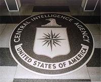 The  -foot (  m  )  diameter granite CIA seal ...