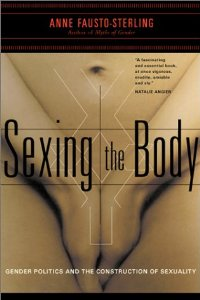 "Cover of ""Sexing the Body: Gender Politic..."