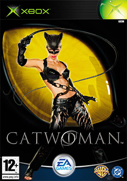 Catwoman (video game)