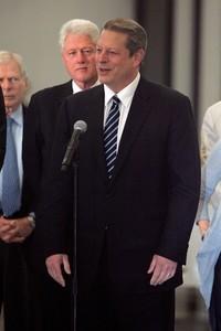 BURBANK, CA - AUGUST 05:  Former Vice Presiden...